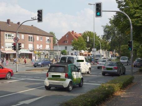 Albersloher Weg Höhe Gremmendorfer Weg