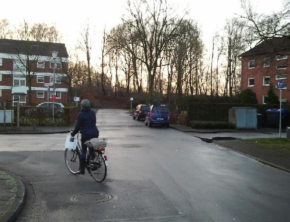 Biederlackweg
