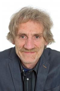 Reiner Borchert, Direktkandidat für Gremmendorf (Wahlkreis 20)