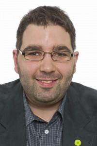 Dirk Wimmer, Direktkandidat für Wolbeck (Wahlkreis 21)