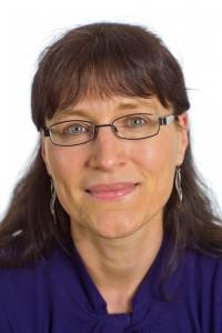 Christine Schulz, Direktkandidatin für Angelmodde (Wahlkreis 22)